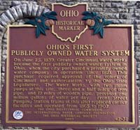 Ohio's First Publicly Owned Water System